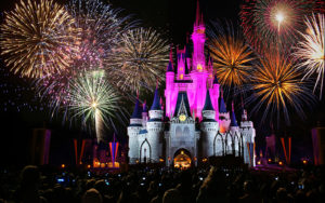 Orlando disney world vacation condo